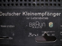 DKE Batt Braun