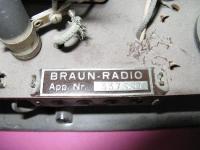 DKE Braun