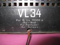 Volkslautsprecher VL34