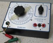 Eurelec HF-Generator