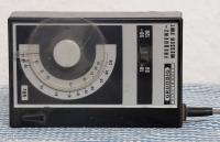 Grundig Frequenzmesser FM1