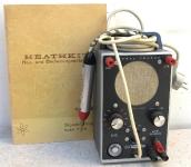 Heathkit Signal Tracer