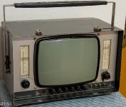Siemens TV-Antennenmeßgerät