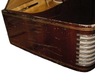 Loewe Spinett 551TP