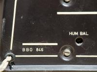 MBLE BBO846 Verstärker