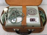 Philips EL3581 Diktiergerät