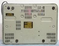 Telefunken Verstärker S81