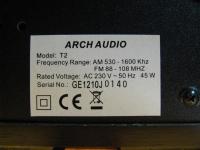 Arch Audio T2