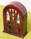 Retro Radio BG1800