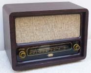 Retroradio Heru NR9711