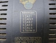 Blaupunkt 6W78 (2)