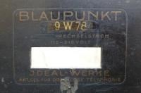 Blaupunkt 9W78