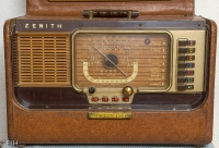 Zenith Trans-Oceanic H500