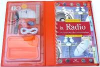 Bausatz Lüsterklemmenradio