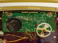 Bush TR82 Retro Radio