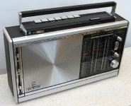 Grundig Satellit 1000