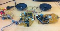 Sony Boombox Teileverwertung