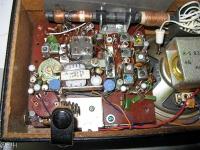 Universum 10 Transistor