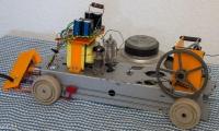 Braun Piccolino PI51 mit UKW