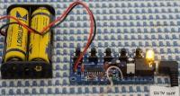 FM Radio Receiver Module mit HEX3653