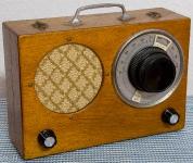 Koffer-Radio