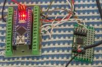 TEA5767 mit Arduino